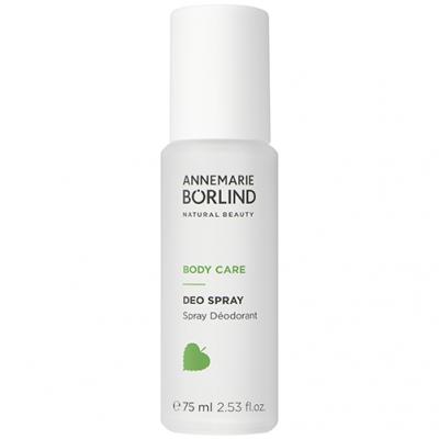 ANNEMARIE BÖRLIND BODY CARE Deo Spray 75ml