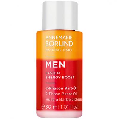 ANNEMARIE BÖRLIND MEN 2-Phasen Bart-Öl 30ml