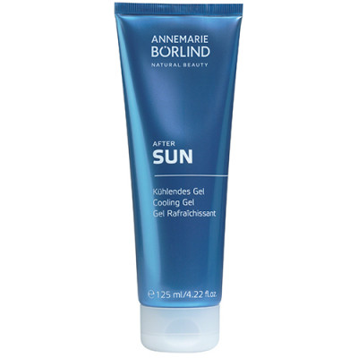 ANNEMARIE BÖRLIND AFTER SUN Kühlendes Gel 125ml