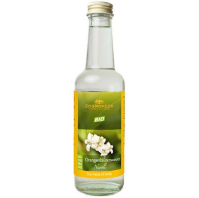 Cosmoveda Orangenblütenwasser, bio 250ml