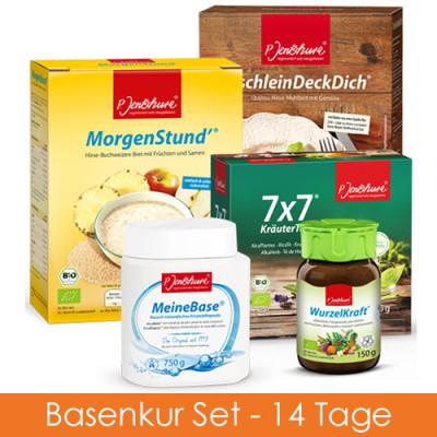 P. Jentschura BasenKur 14 Tage