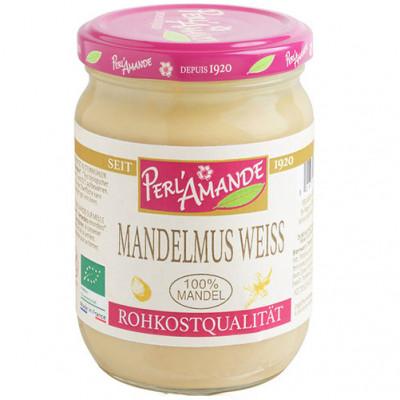 Perl'amande Mandelmus, weiss 250g