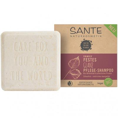Sante Festes Shampoo Glanz 60g