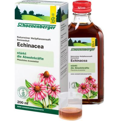 Schoenenberger Echinacea 200 ml