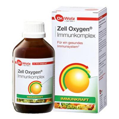 Dr. Wolz Zell Oxygen Immunkomplex 250 ml