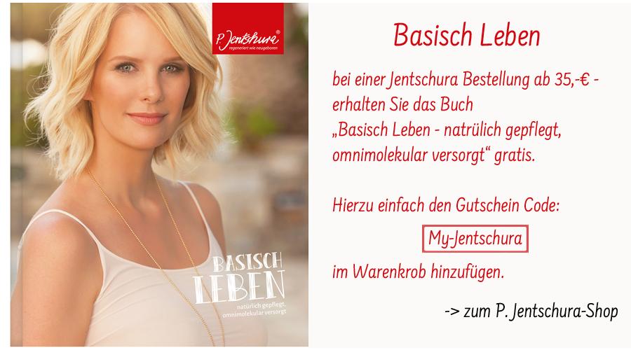 P.Jentschura Basisch Leben