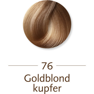 Sanotint Light Haarfarbe 76 Goldblond Kupfer-1