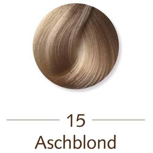 Haarfarbe aschblond ohne ammoniak