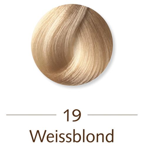 Sanotint Classic Haarfarbe 19 Weissblond - MyRefomhaus | Reformhaus ...