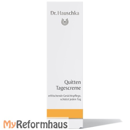 Dr. Hauschka Quitte Tagescreme 30ml