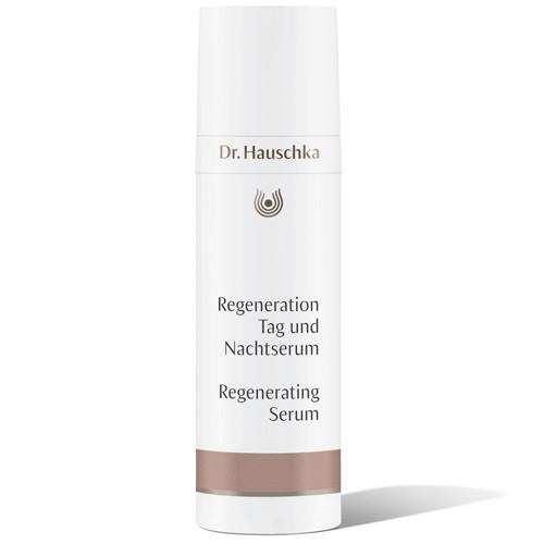 dr hauschka regenerations serum myrefomhaus. Black Bedroom Furniture Sets. Home Design Ideas