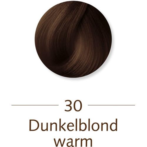 Sanotint Classic Haarfarbe 30 Dunkelblond Warm - MyRefomhaus | Reformhaus Online-Shop